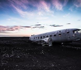 6 dni, samodzielna podróż | Kemping na Islandii i interior