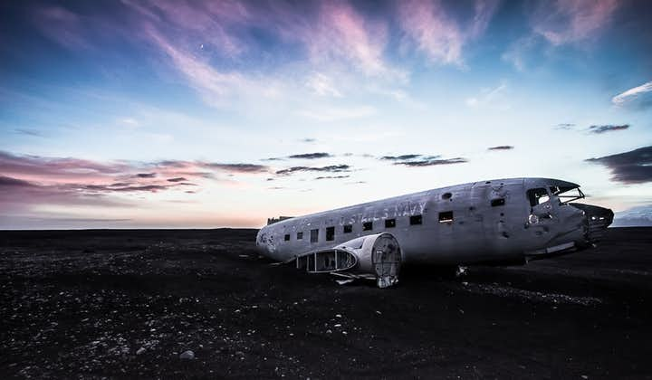 Autotour de 6 jours en camping   Landmannalaugar et Thórsmörk