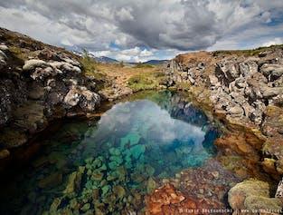 12 dni, budżetowo | Podróż dookoła Islandii i parki narodowe