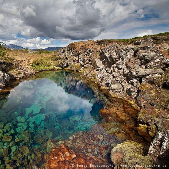 12-dniowa budżetowa, samodzielna wycieczka po całej obwodnicy Islandii z 3 parkami narodowymi i Myvatn