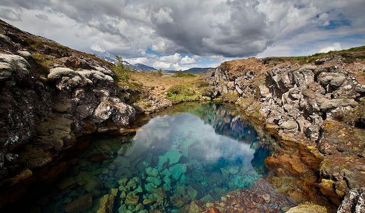 12일간의 저예산 렌트카 여행 패키지 | 아이슬란드 자동차 일주 | 국립공원 투어