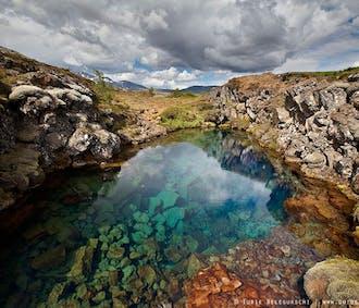 12일간의 저예산 렌트카 여행 패키지   아이슬란드 자동차 일주   국립공원 투어