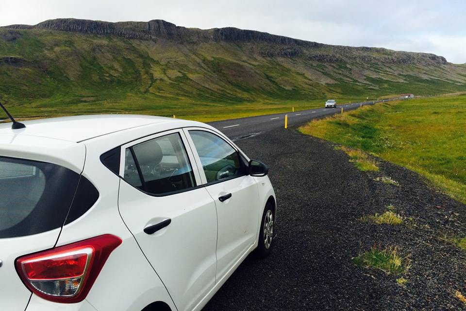 12 Day Budget Self Drive Tour | The Ring Road & National Parks