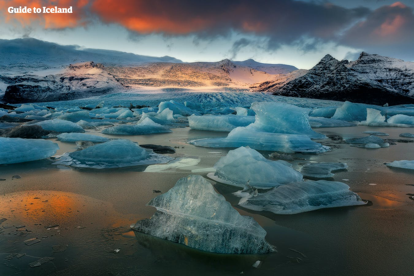 12 Day Self Drive Tour | Circle Of Iceland & National Parks