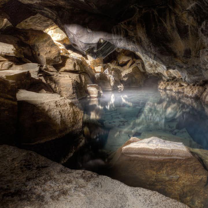 Autotour 12 jours   Tour de l'Islande & visite des parcs nationaux