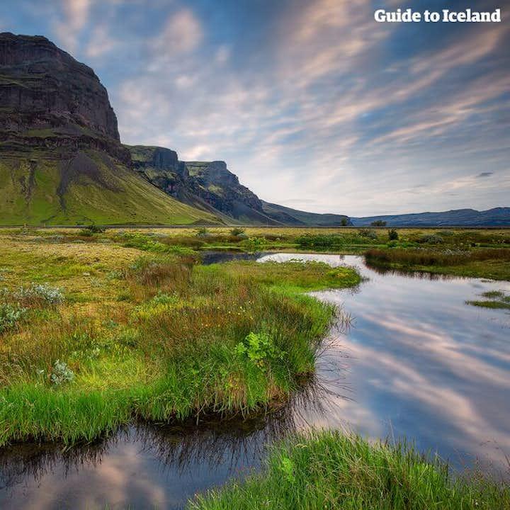 14-dniowa budżetowa, samodzielna wycieczka po całej obwodnicy Islandii z Myvatn i Fiordami Zachodnimi