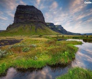 格安セルフドライブプラン|14日間・アイスランド一周+西フィヨルド