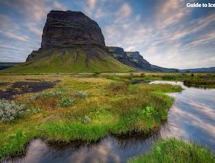 14 dni, budżetowo | Islandzka obwodnica i Fiordy Zachodnie