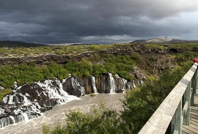 West Iceland Highlights Private Tour