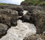 Your discovery of West Iceland will include rumbling rivers, cragged canyons and dried volcanic plateaus.