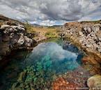5 dni, samodzielna podróż | Zachodnia Islandia i półwysep Snæfellsnes