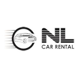 Northern Lights Car Rental logo