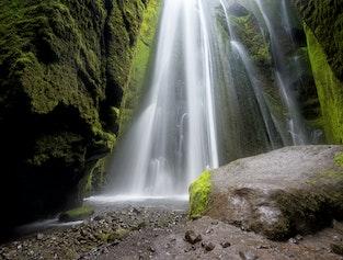Wild South Coast | 7 Waterfalls - Reynisfjara - Sólheimajökull