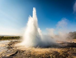 The Golden Circle & Kerið Volcanic Crater