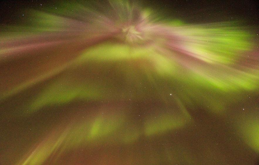 คุยเฟื่องเรื่องแสงเหนือหรือออโรร่า Aurora!!