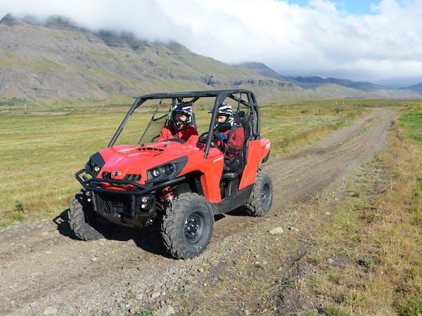 Safari Quads