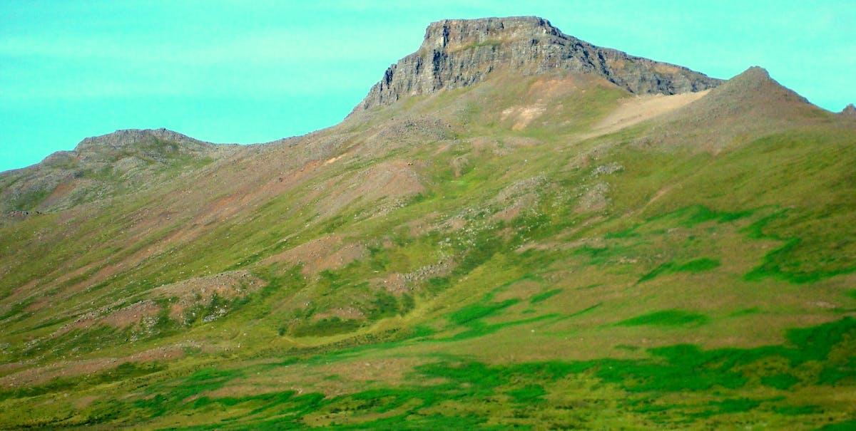 Icelandic Folklore Tour