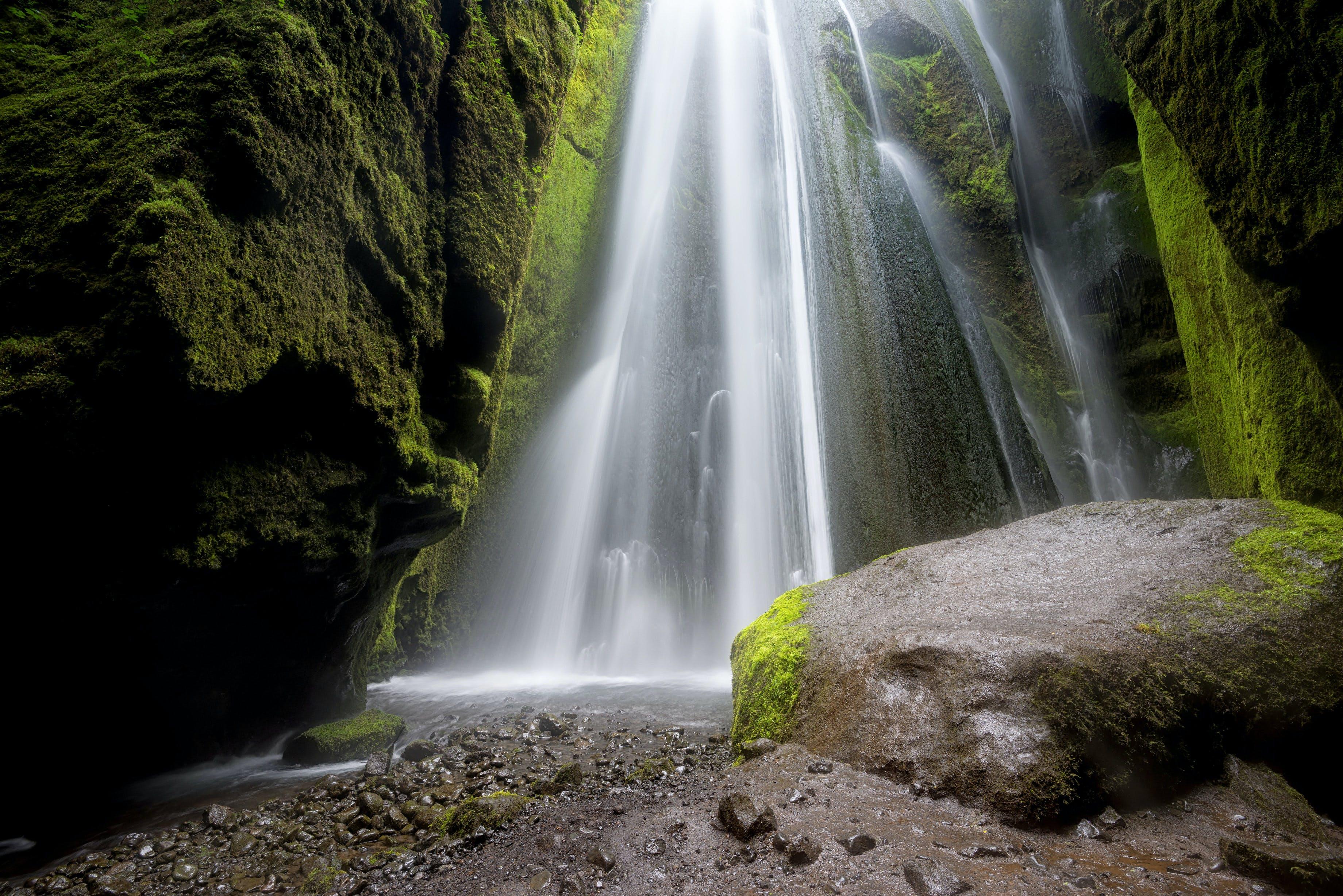 2 Day Tour to Jokulsarlon | With Glacier Hike, Waterfalls and Black Beach