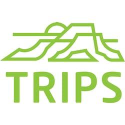 Trips Iceland logo