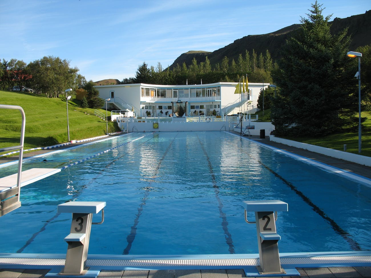 The Best Swimming Pools in Iceland | Guide to Iceland