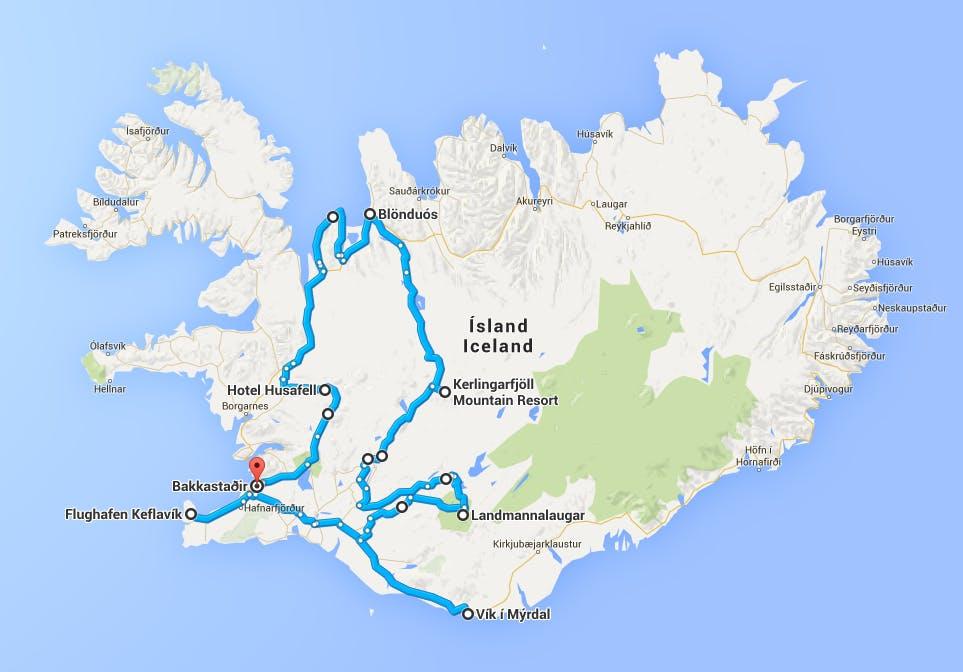 car insurance for tour guides