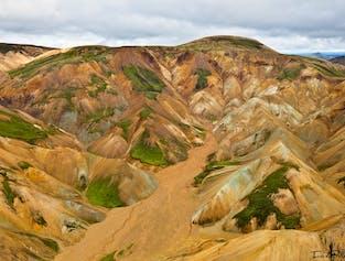 Sortie au Landmannalaugar | Joyau de l'intérieur des terres