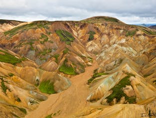 Landmannalaugar Day Tour | The Pearl of the Highlands