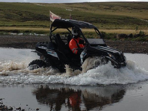 Activity Iceland