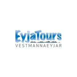 Eyjatours logo