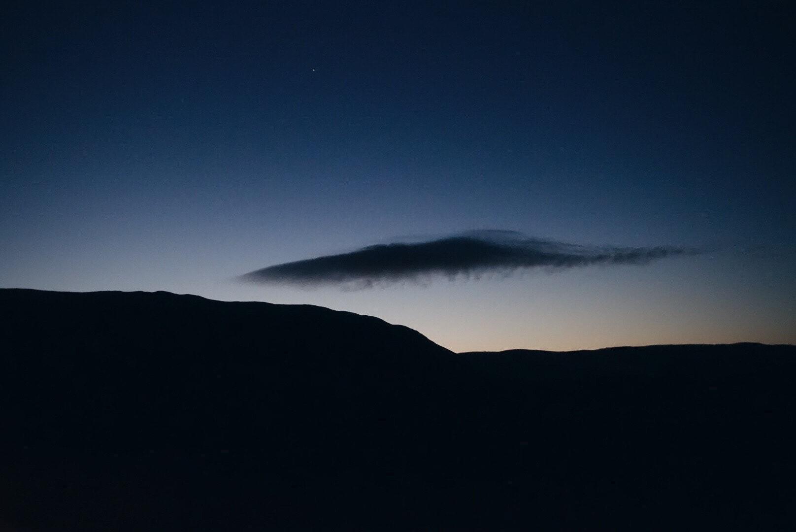 冰岛黄金圈沿线
