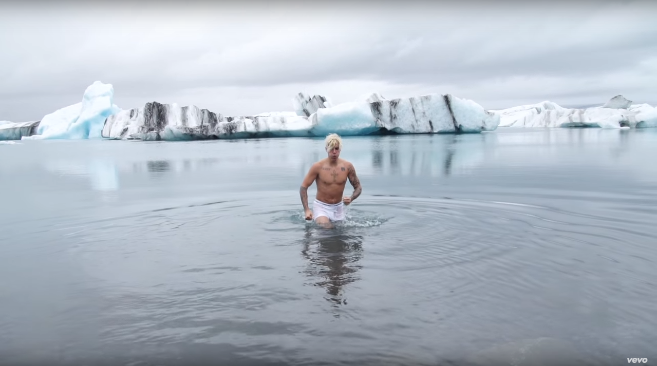 5 Reasons Not to Behave Like Justin Bieber in Iceland