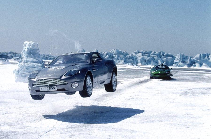 007之择日而亡冰岛取景剧照