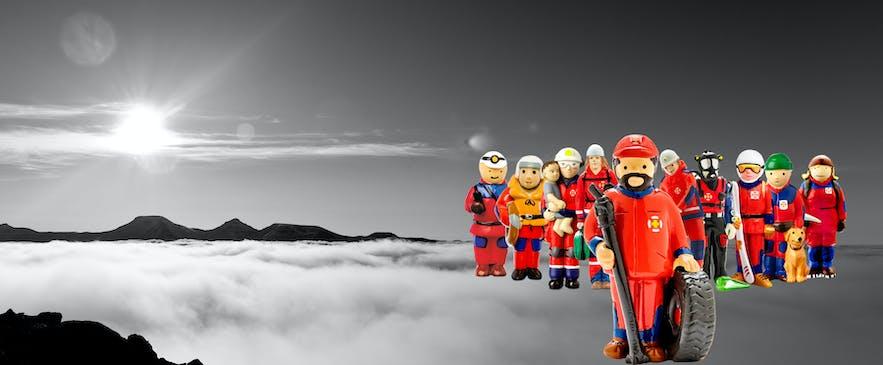 Icelandic rescue squad guy 2015
