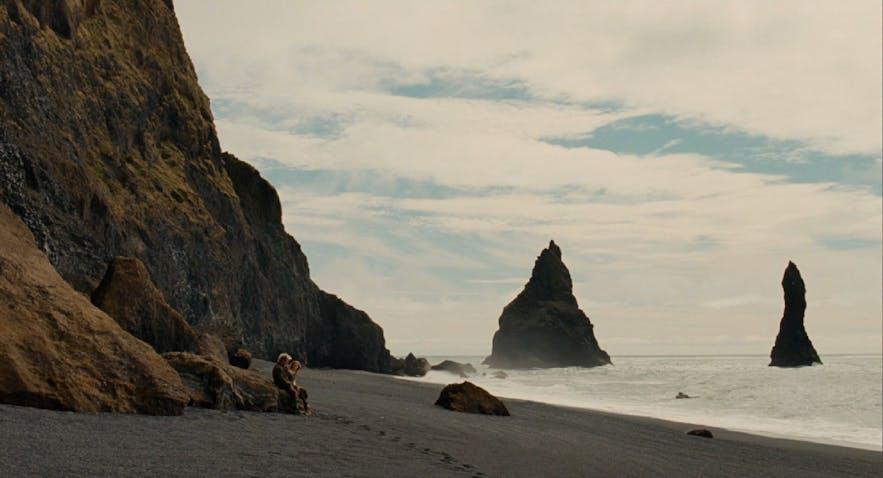 诺亚方舟冰岛取景
