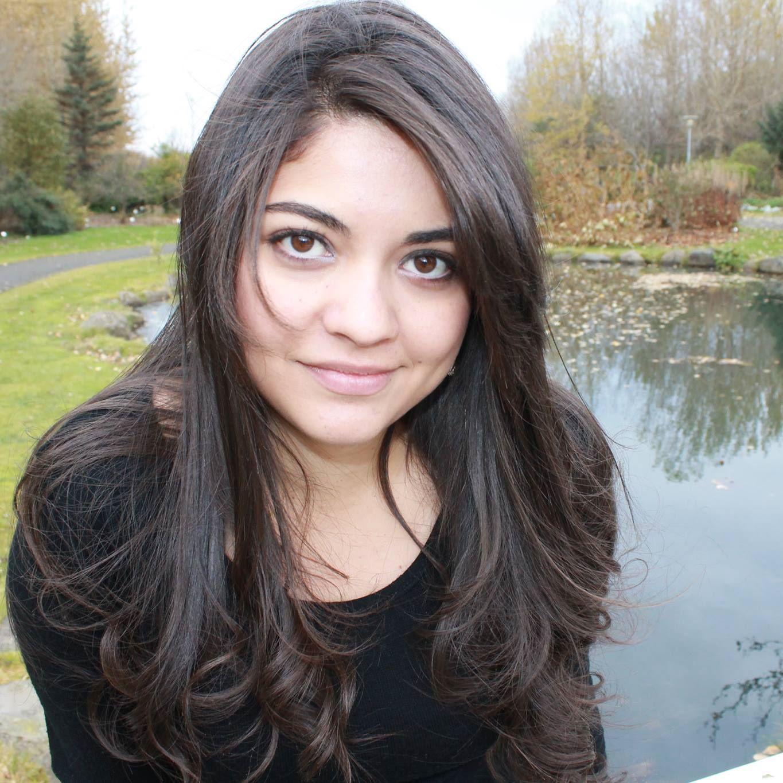 Johanna Velásquez
