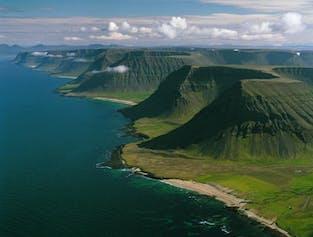 Sortie photo dans les Fjords de l'Ouest   Paysages sensationnels