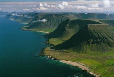 Sortie photo dans les Fjords de l'Ouest | Paysages sensationnels