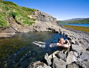Best-of-Westfjords in 3 days - Southbound