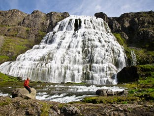 The Westfjords In Depth | 4-Day Sightseeing Tour