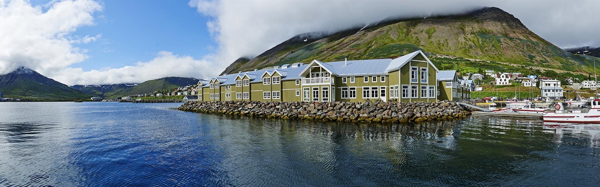 Hotel in Siglufjörður