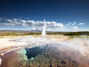Golden Circle and Kerid crater   Classic tour with a little something extra