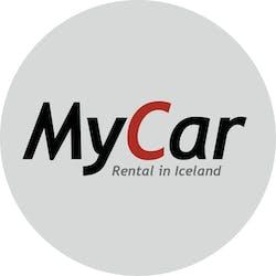 MyCar logo