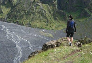 Wycieczka w islandzki interior | Dolina Thorsmork