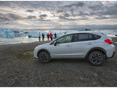 Subaru XV 4x4 Automatic 2017 - 2019