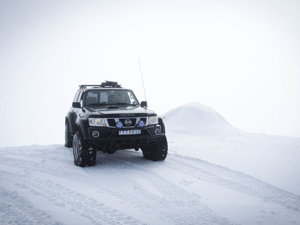 Adventure Patrol