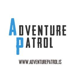 Adventure Patrol logo
