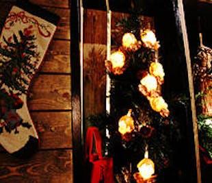 Soirée dans l'esprit de Noël | Contes, concert et dîner de Noël