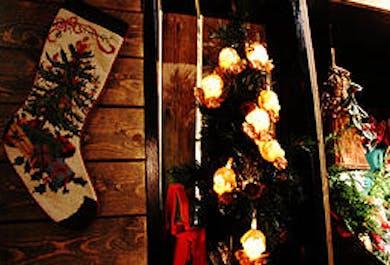 Soirée dans l'esprit de Noël   Contes, concert et dîner de Noël