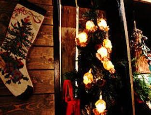 Night of Enchantment | Christmas & New Years Adventure