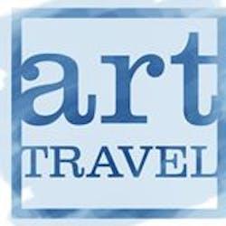 Art Travel logo